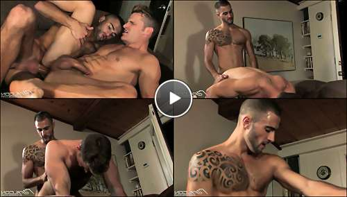 gay hunks dick video