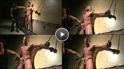 gay german dungeon porn video